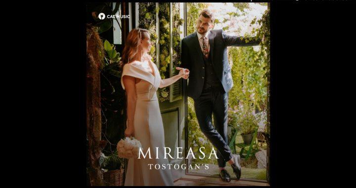 Asculta online, Tostogan'S - Mireasa, single nou
