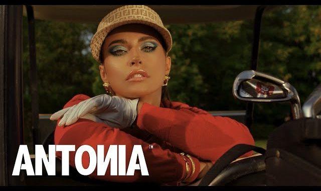Asculta online, ANTONIA - Como ¡Ay!, single nou,
