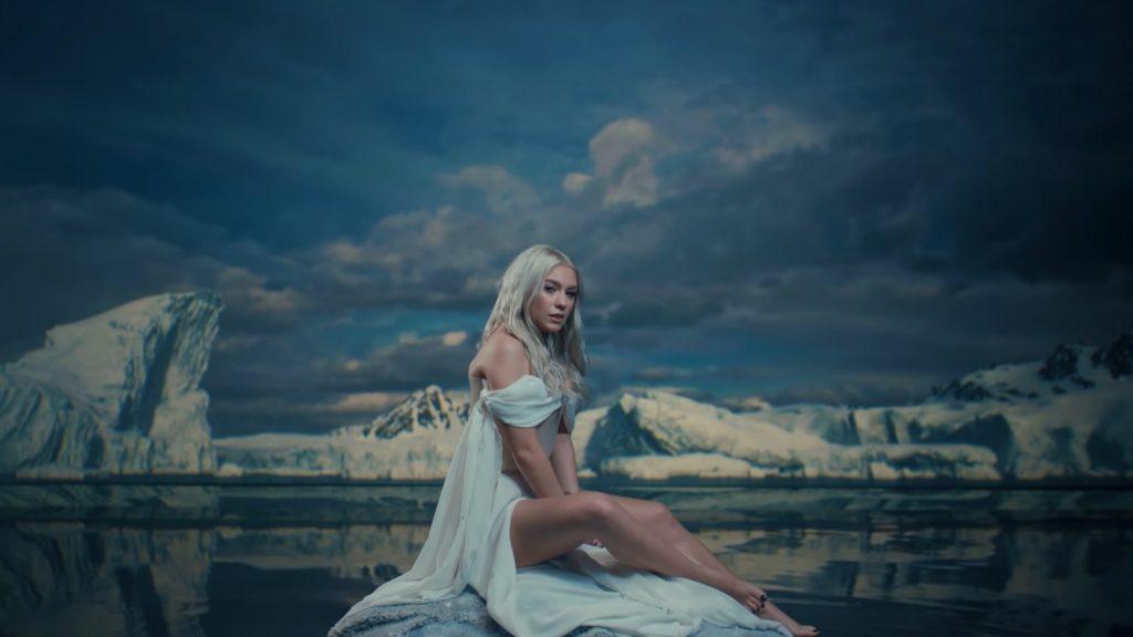 Asculta online, JO - Noapte polara, single nou