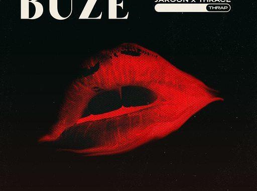 Asculta online, Jargon feat. Thrace - Buze, single nou