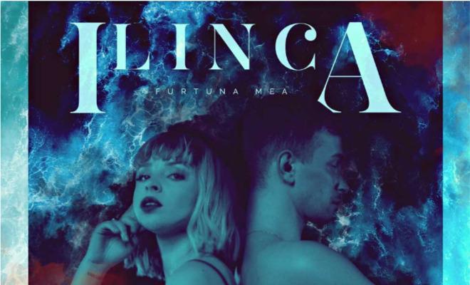 Asculta online, Ilinca - Furtuna mea,single nou