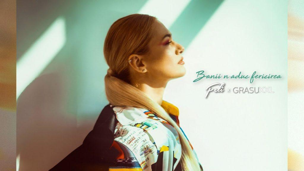 Asculta live, Feli feat. Grasu XXL - Banii n-aduc fericirea, single nou