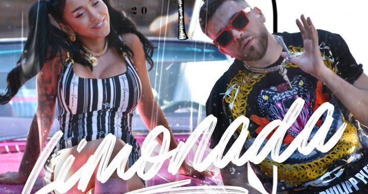 Asculta live, RUBY feat. SHIFT - Limonada, single nou