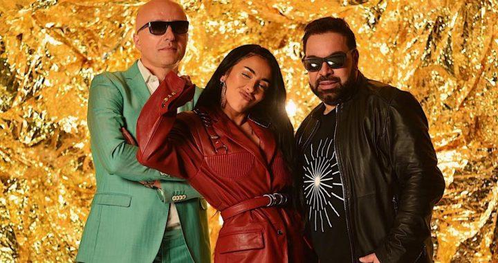 Asculta live, Ruby & Costi & Florin Salam - Rapido, single nou