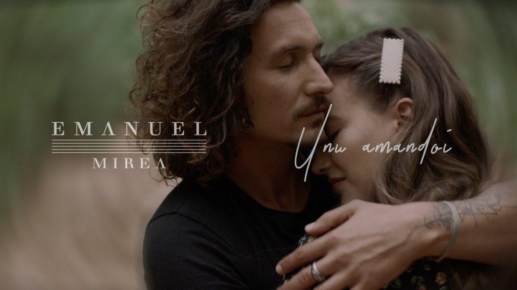 Asculta online, Emanuel Mirea - Unu Amandoi, single nou