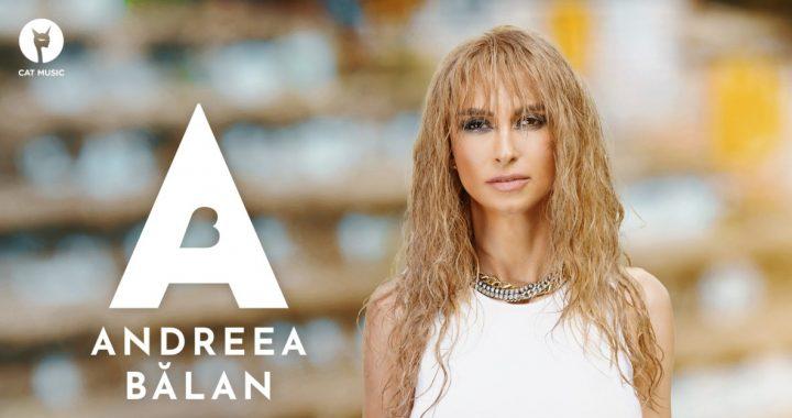 Asculta online, Andreea Balan - Nu mai doare, single nou