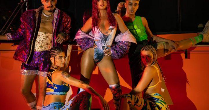 Asculta live Alexandra Stan feat. LiToo - Tikari, single nou