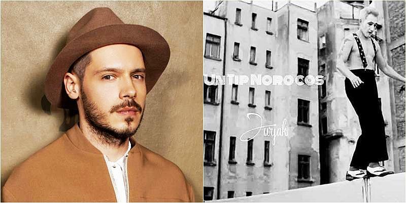 Asculta online, Jurjak - Un tip norocos, single nou