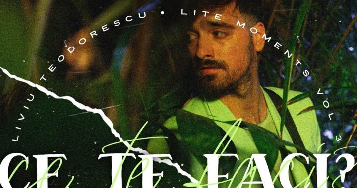 Asculta online, Liviu Teodorescu - Ce Te Faci? single nou