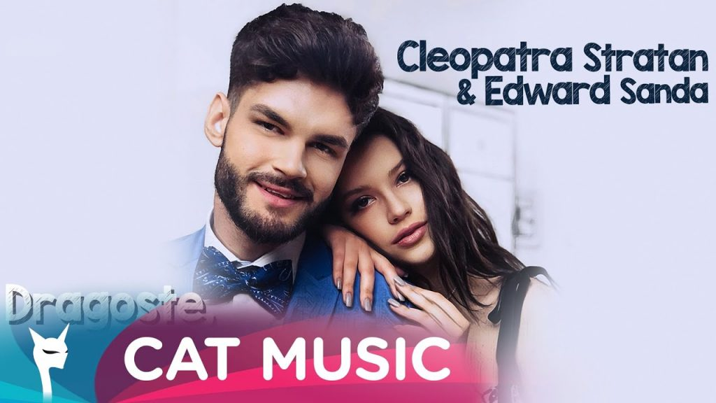 Asculta live, Cleopatra Stratan & Edward Sanda - Dragoste, va rog! single nou