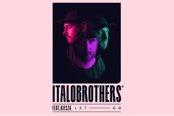 Asculta live, ItaloBrothers ft. Kiesza - Let Go, single nou