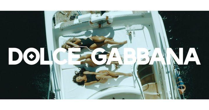 Asculta online, Mara Georgescu - Dolce Gabbana, single nou
