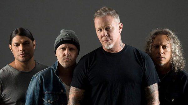 Metallica va realiza un concert online caritabil, Metallica, Metallica concert caritabil, Metallica concert online, Metallica va realiza un concert caritabil,
