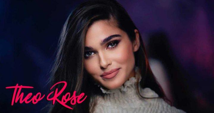 Theo Rose a lansat As Renunta, Theo Rose - As Renunta, Theo Rose, As Renunta