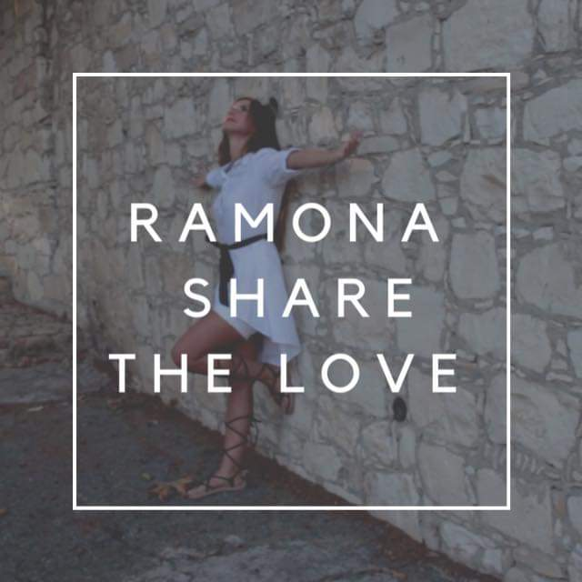 Ramona este promovata de Radio Click Romania 2020, Ramona - Share the love, despre Ramona, Ramona, Share the love, Ramona Radio Click Romania, Ramona este promovata de Radio Click,