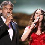 Bocelli și Brightman – Con te partiro