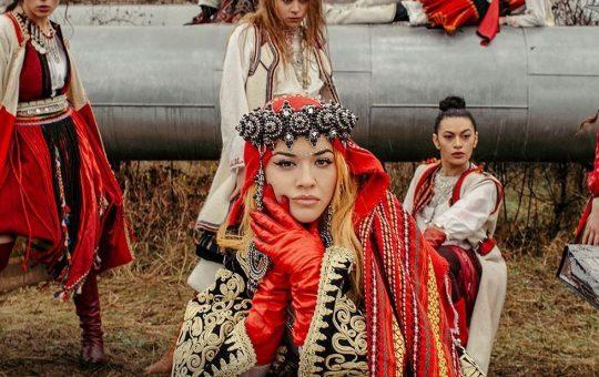Asculta live, Rita Ora, David Guetta, Imanbek ft. Gunna - Big, single nou