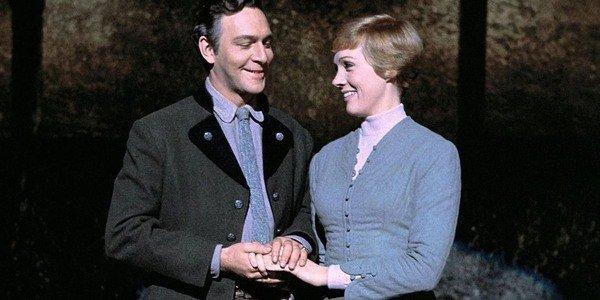 Sunetul muzicii - filmul anului 1966