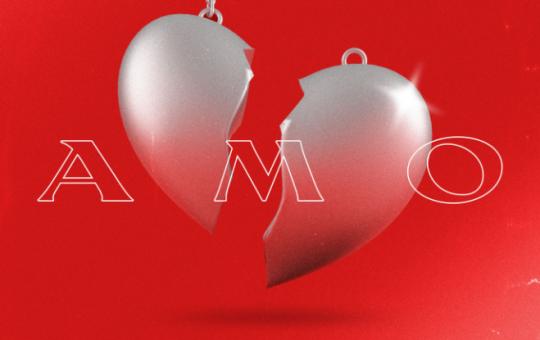 Asculta online, Nosfe & Serena - Amo, single nou