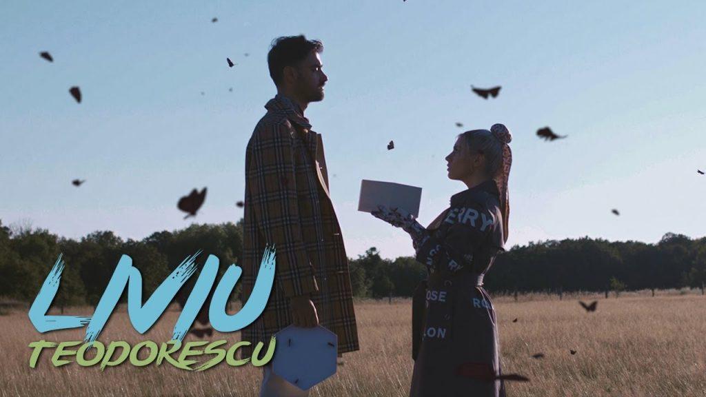 Asculta online, Liviu Teodorescu feat. JO - Fluturii, single nou