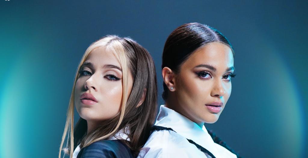 Asculta online, Bia & Betty Blue - Amandoua, single nou