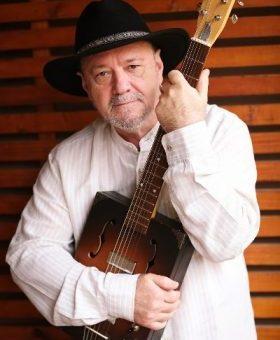 Folk - gen muzical provenit din folclor - Nicu Alifantis