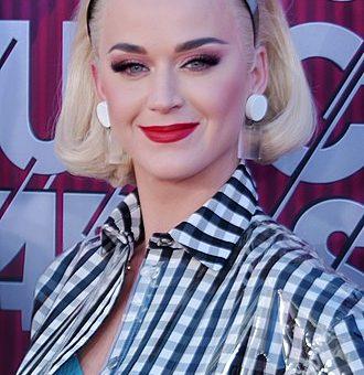 Muzica pop – gen muzical de mare popularitate. Katy Perry
