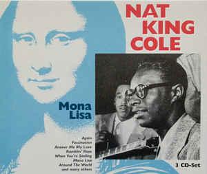 Mona Lisa – interpret Nat King Cole
