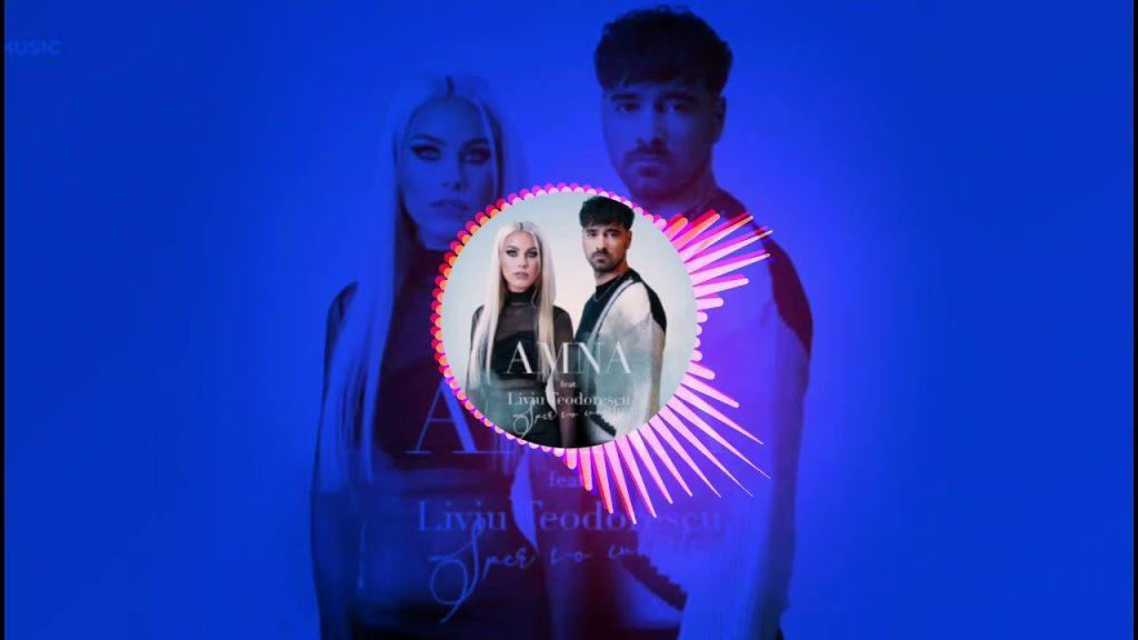 Asculta live, AMNA feat. Liviu Teodorescu - Sper s-o iubesti, single nou
