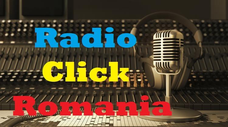 Despre Noi, Despre Radio Click Romania, radio online romanesc
