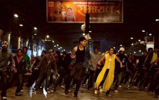 Jai Ho - cantecul de Oscar din 2009