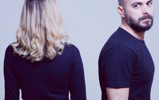 Asculta live, Roy Malakian & Manel Mallat - Li Beirut, single nou