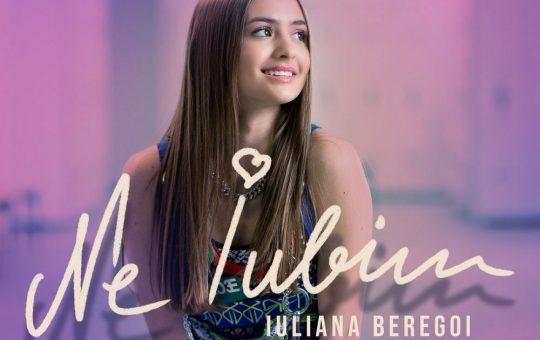 Asculta online, Iuliana Beregoi - Ne iubim, single nou