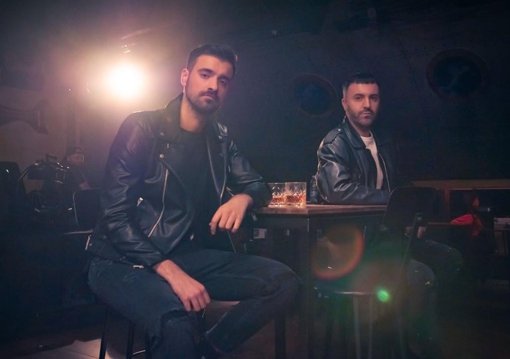 Asculta live, Liviu Teodorescu & Manuel Riva - Muzele, single nou