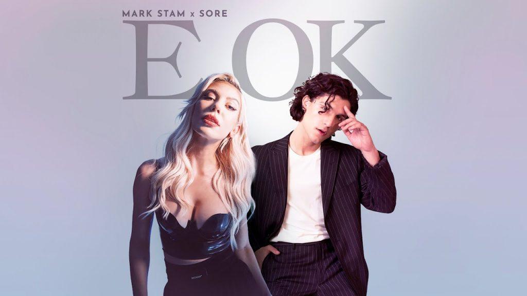 Asculta online, Mark Stam feat. Sore - E Ok, single nou