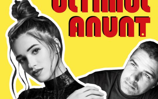 Asculta live, Vunk & Ioana Ignat - Ultimul anunt, single nou