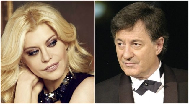Loredana și Ion Caramitru – Bună seara, iubito