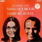 Belafonte și Mouskouri – Try to remember