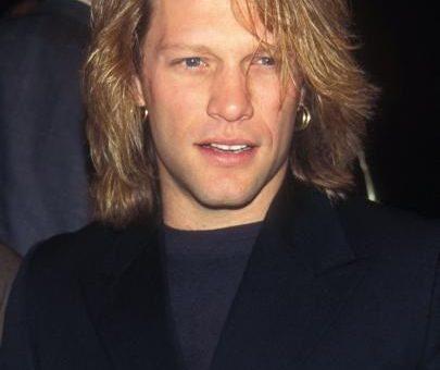 Jon Bon Jovi - Always