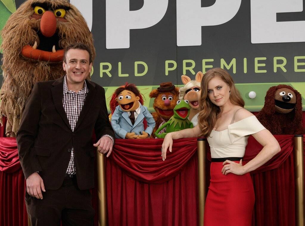 Man or Muppet -Premiul Oscar 2012