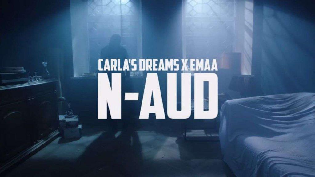 Carla's Dreams x EMAA - N-aud, Carla's Dreams, EMAA, N-aud, versuri Carla's Dreams x EMAA - N-aud