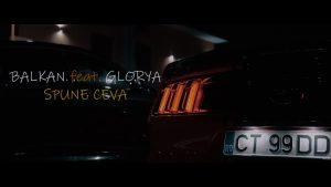Balkan & Glorya - Spune Ceva, single nou, Balkan & Glorya, Spune Ceva single nou, Balkan, Glorya,