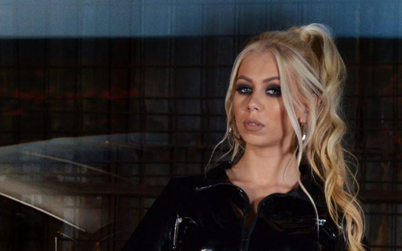 Andreea Ignat - Iubirea ta cruda, single nou, videoclip 2021, Andreea Ignat, Iubirea ta cruda, Andreea Ignat single nou, despre Andreea Ignat,