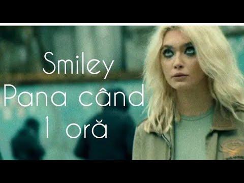 Smiley - Pana cand, single nou, videoclip, Smiley, Pana cand, single nou + videoclip,